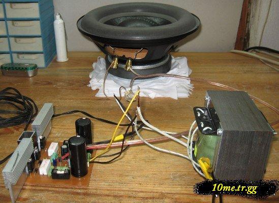 Как увеличить мощность сабвуфера в домашних условиях