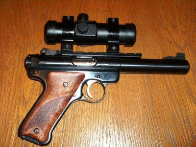 Target Pistol Grips Custom Target Pistols And