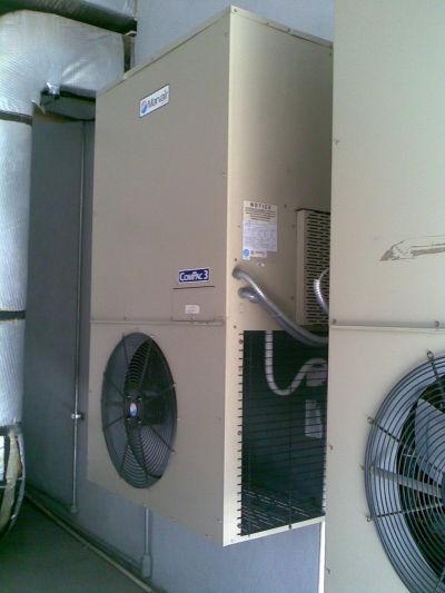 Refrigeracion Trane Refrigeracion Industrial