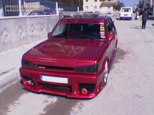 Tofas Dogan Slx 2000