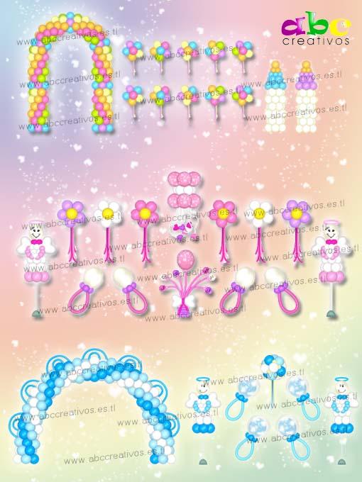 Blake lively decoraciones para baby shower - Decoraciones baby shower ...