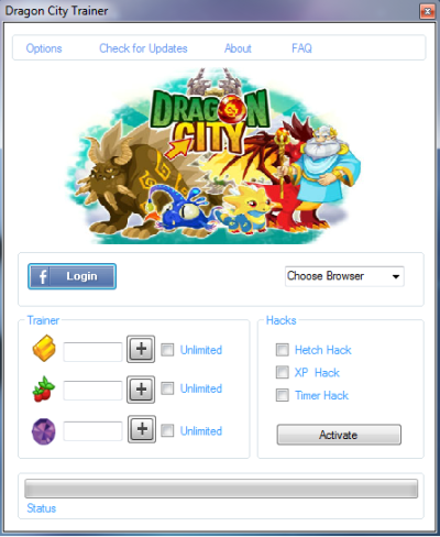 city hack tool down load dragon city hack 5 8v