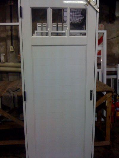 Fabrica de ventanas de aluminio puertas - Puerta plegable de aluminio ...
