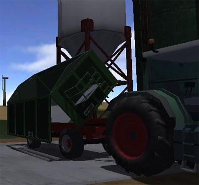 Landwirtschafts simulator 2009 mods en
