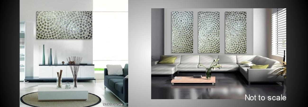 wanddeko quadrate kreative ideen für design und wohnmöbel