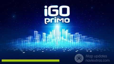 Nawigacja] iGO Primo v1. 2 MultiResolution - iGO 8.5 04.2011
