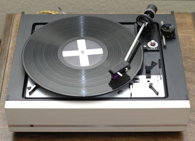 ls3 5a le forum platine vinyle pour d buter. Black Bedroom Furniture Sets. Home Design Ideas