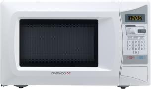 Daewoo Microwave