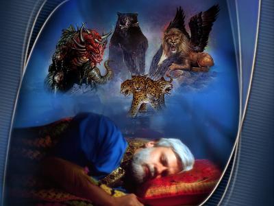 Profecia Daniel Profecia de Daniel 7