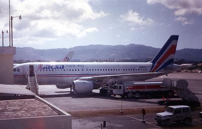 Aeropuerto Internacional Guatemala Aeropuerto Internacional de la