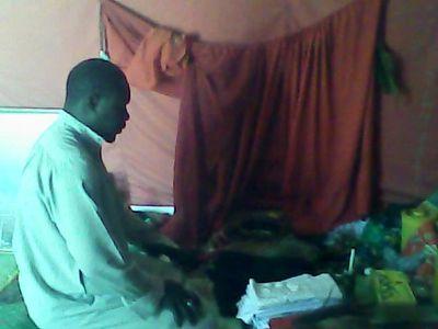 afrique culture rituels pour attirer l 39 argent. Black Bedroom Furniture Sets. Home Design Ideas
