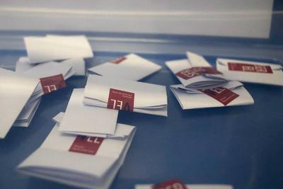 Chile: Elecciones Presidenciales, parlamentarias y Core