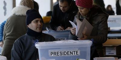 Primarias en Chile - 2017