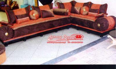 - Les plus beaux canapes ...