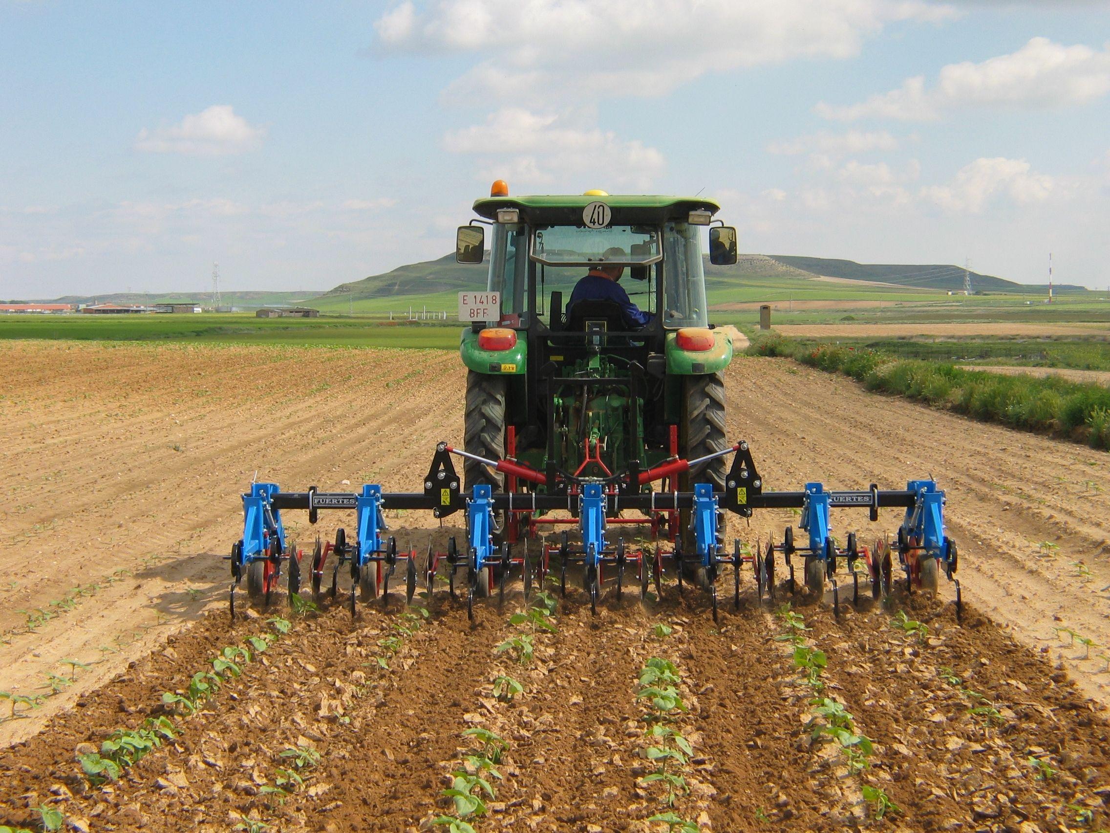 Fotos de granjas agricolas 11