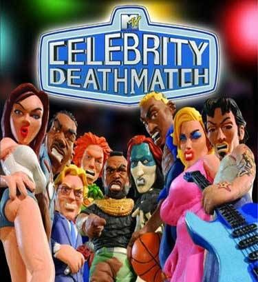 Descargar Celebrity Deathmatch [PC] [Portable] [.exe] [1 ...