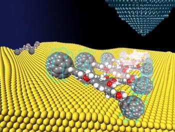 Önümüzdeki yıllara damgasını vurması beklenen nano teknolojiyle
