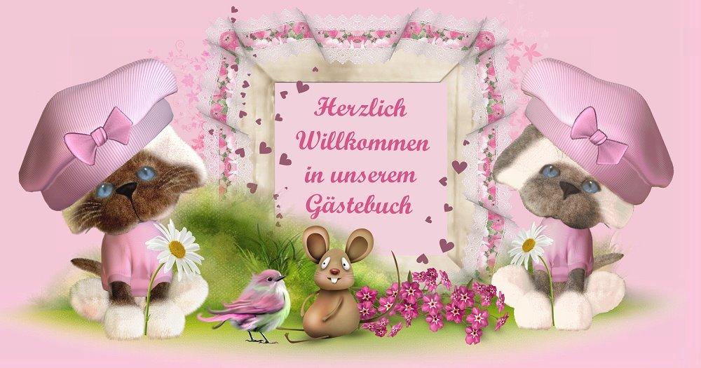 Gästebuch Banner - verlinkt mit http://www.ahrimans-nilay.de/Startseite.htm