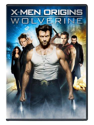 X-Men Origins - Wolverine - PS2 - скачать бесплатно