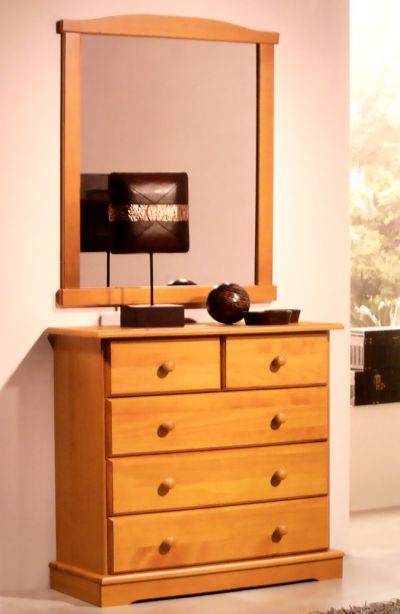 Alcomobel muebles y colchoner a al mejor precio en - Muebles pino macizo ...