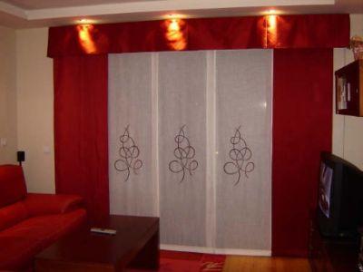 Alcorartex decoracion de interiores paneles japoneses for Decoracion de interiores bogota