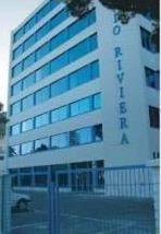 Reforma de viejo Liceo Frances - Alicante - Albufera