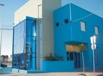 Residencia de estudiantes Ulyss - San Vicente del Raispeig
