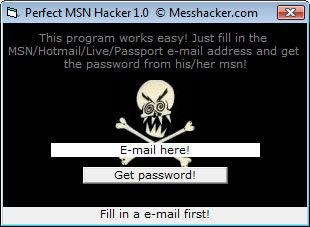 descargar programas para hackear facebook