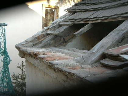 Dachdeckerarbeiten preise