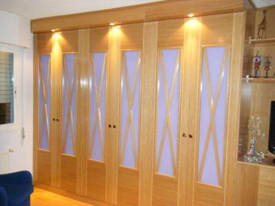 Aluminiodecoracion armarios dormitorios - Armarios con espejo para dormitorio ...