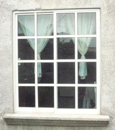Modelos de ventanas de aluminio y vidrio for Modelos de ventanas de aluminio