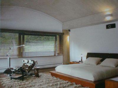 Decoracion persianas de madera - Decoracion de persianas ...