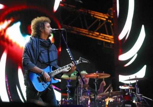 Soda la banda que revoluciono la musica latinoamericana