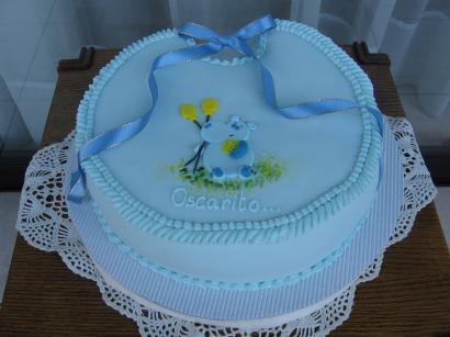 Tortas de baby shower de niño - Imagui