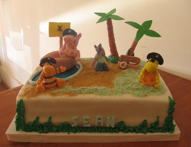 Tortas y Pasteles de Boda Matrimonio Fotos Repostería