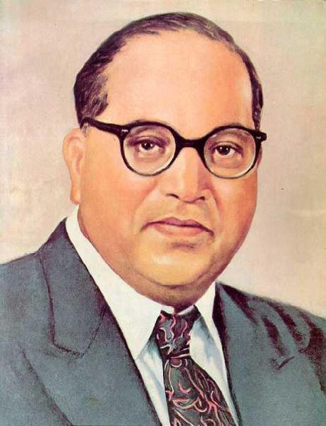 dr bhimrao ramji ambedkar See graphic some biographical information about dr bhimrao ramji ambedkar  popularity abroad busts, statues, memorial lectures, as in.