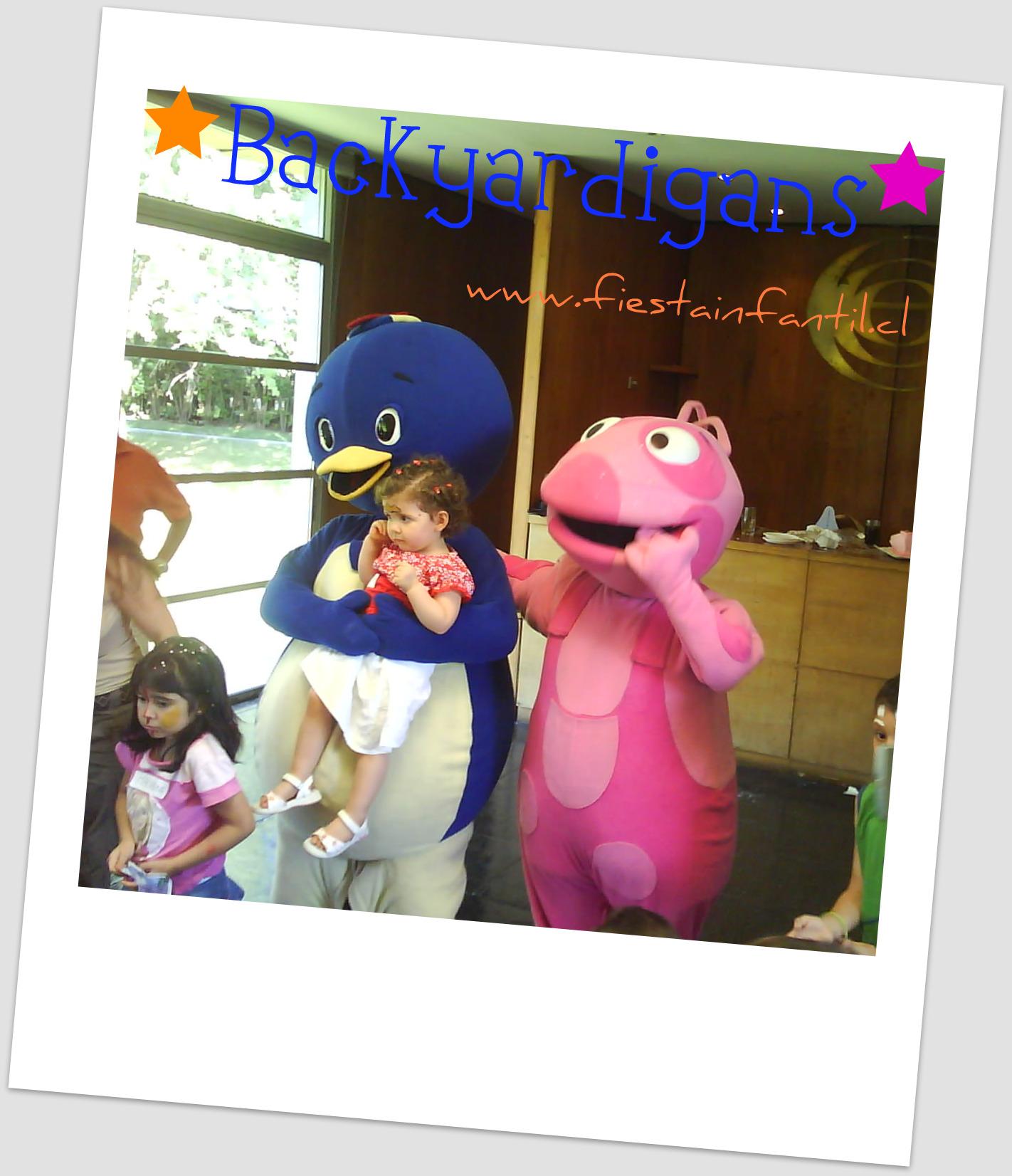 Animaciones de cumplea os fiestas infantiles tinkerbell - Todo para tu fiesta infantil ...