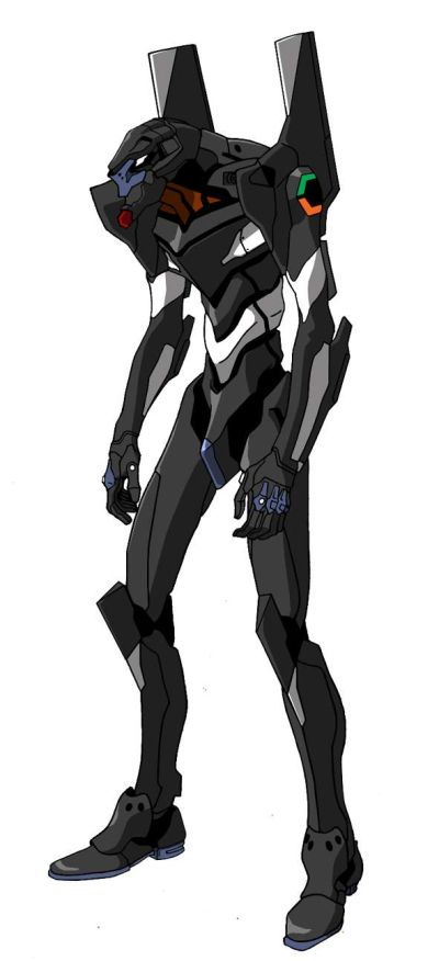 Ficha de Kataru Kuroichi Eva-03