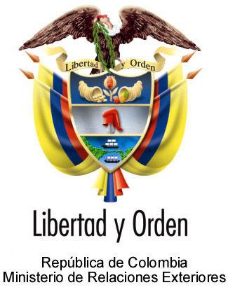 Opiniones de ministerio de relaciones exteriores de colombia for Oposiciones ministerio de exteriores