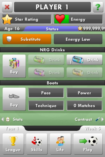 2j1snso game hack game hack New Star Soccer.