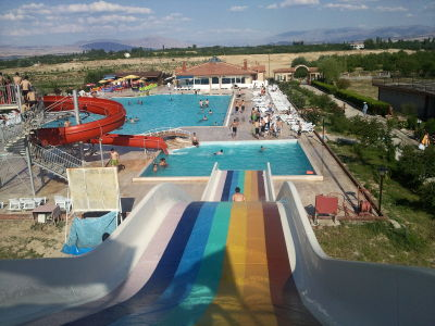 malatya aqua park