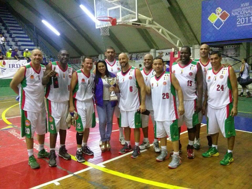 Aragua baloncesto inicio for Oficina objetos perdidos valencia