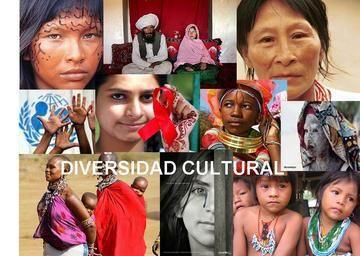 Diversidad cultural concepto for Que es politica internacional