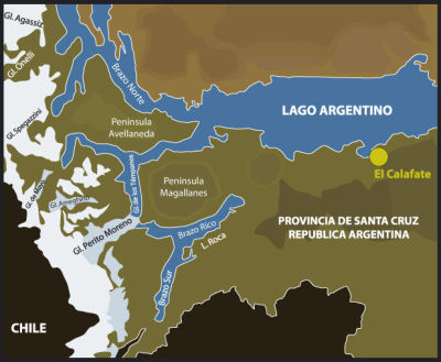 Argentina Discovery - Argentina Photo Gallery