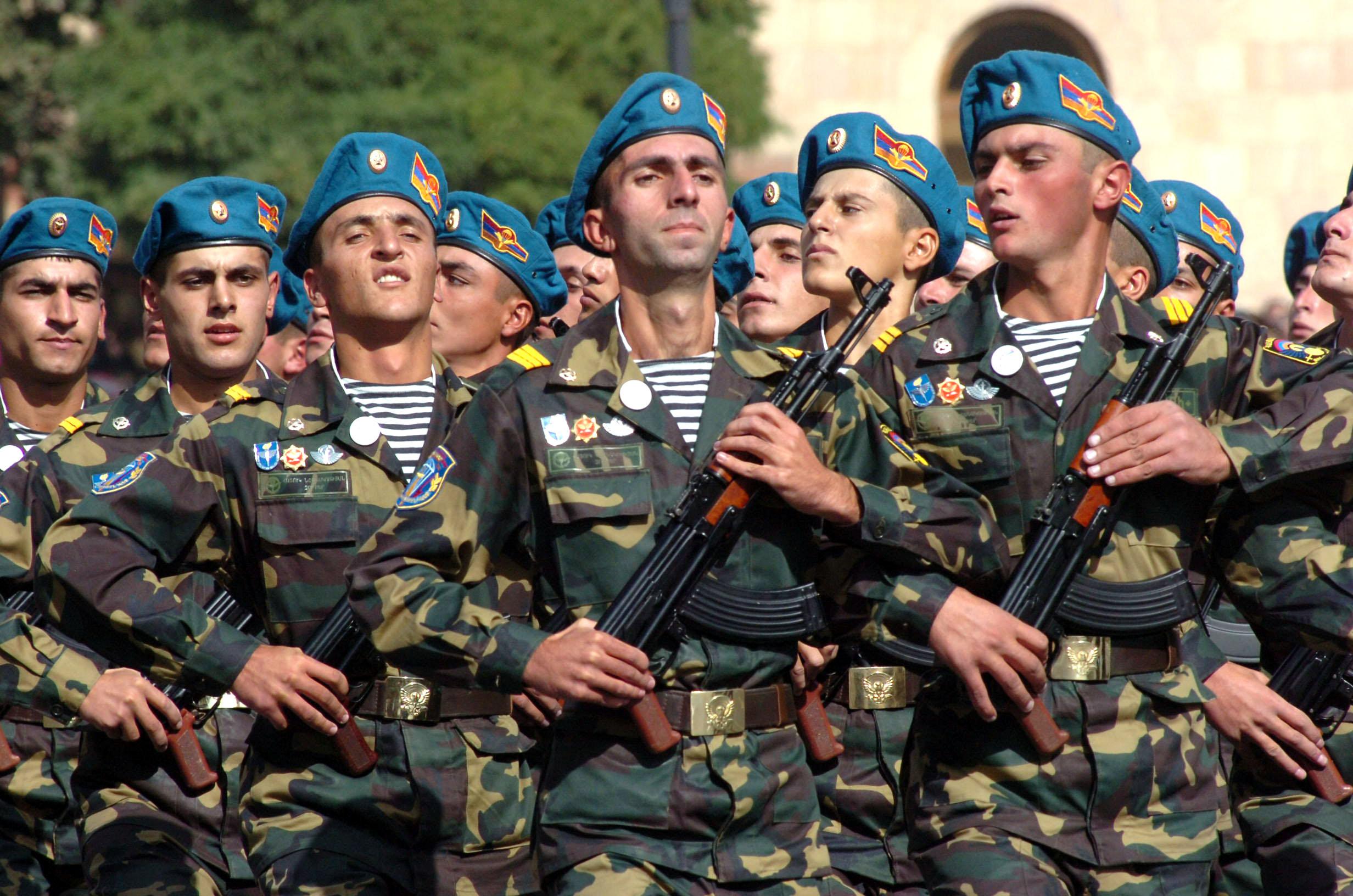 Strategic Estimate Of The Caucasus Region Essay Sample