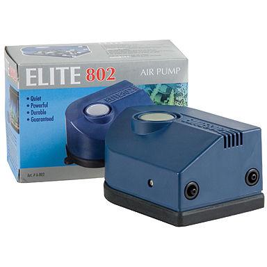 Sistema de filtrado qu mica y tratamiento del agua dulce for Oxigeno de peceras
