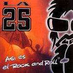 La 25 Discografia[Mediafire] La252