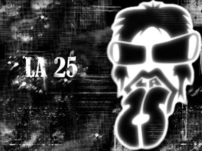 La 25 Discografia[Mediafire] La25brayyyy
