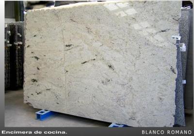 A s marmol y granito galeria de im genes for Granito blanco romano
