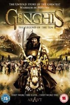 Cengizhan – Genghis The Legend of The Ten – 2012 – Moğolistan – Türkçe Altyazılı izle
